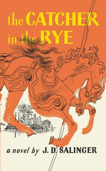 The Catcher in the Rye als Taschenbuch