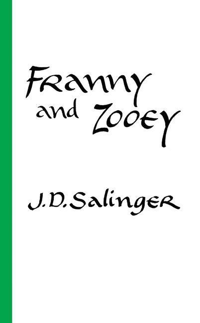 Franny and Zooey als Taschenbuch