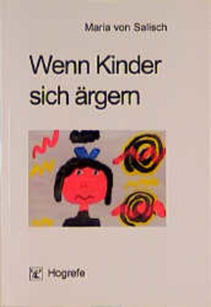 Wenn Kinder sich ärgern als Buch