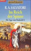 Die Saga vom Dunkelelf 2. Im Reich der Spinne