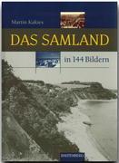 Das Samland in 144 Bildern