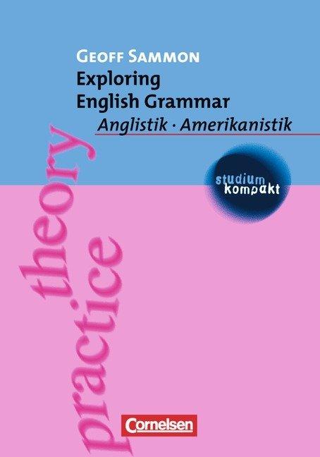 Exploring English Grammar als Buch