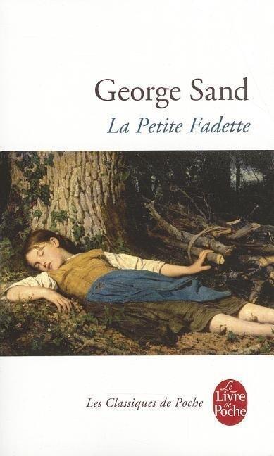 La Petite Fadette als Taschenbuch