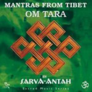 Mantras From Tibet-Om Tara als CD