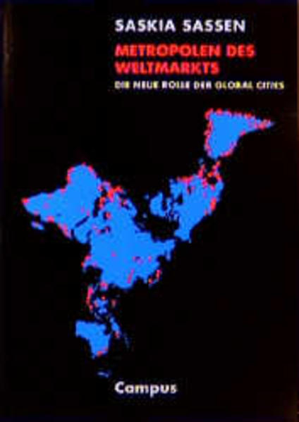 Metropolen des Weltmarkts als Buch
