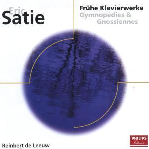FRÜHE KLAVIERWERKE als CD