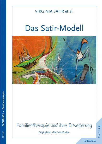 Das Satir-Modell als Buch