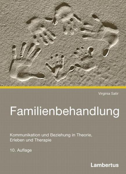 Familienbehandlung als Buch