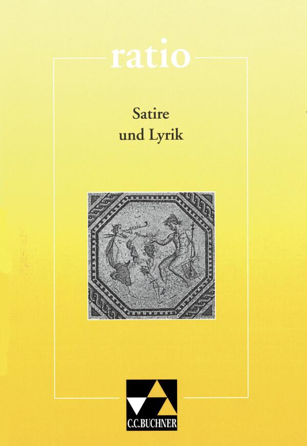 Satire und Lyrik als Buch