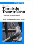 Thermische Trennverfahren