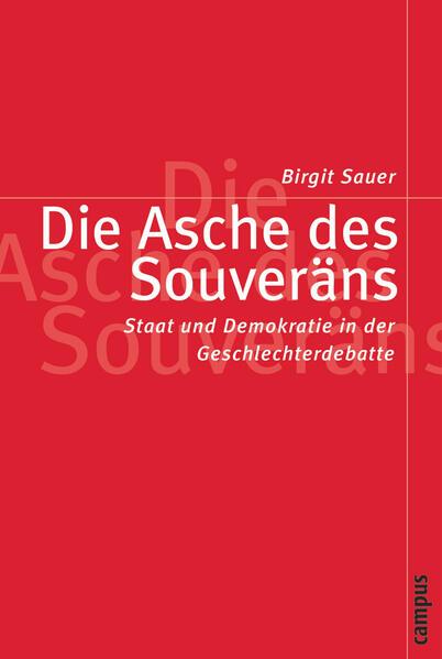 Die Asche des Souveräns als Buch