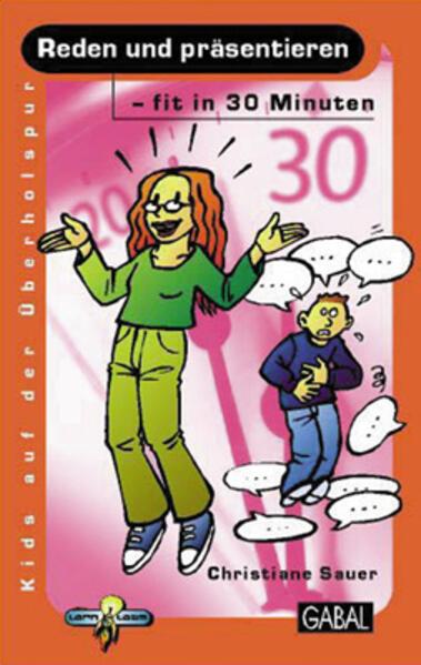 Reden und Präsentieren - fit in 30 Minuten als Buch