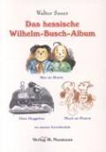 Das hessische Wilhelm-Busch-Album