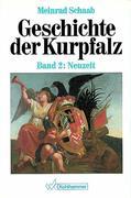 Geschichte der Kurpfalz II. Neuzeit