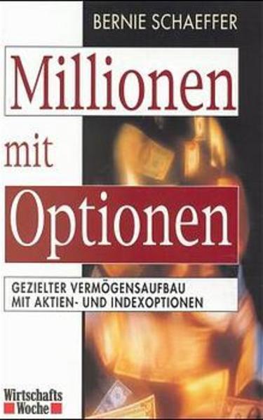 Millionen mit Optionen als Buch (gebunden)
