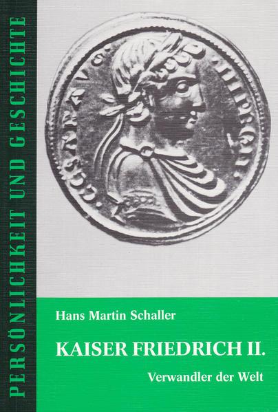 Kaiser Friedrich II als Taschenbuch