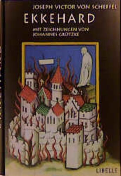 Ekkehard als Buch