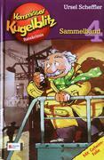 Kommissar Kugelblitz. Sammelband 04