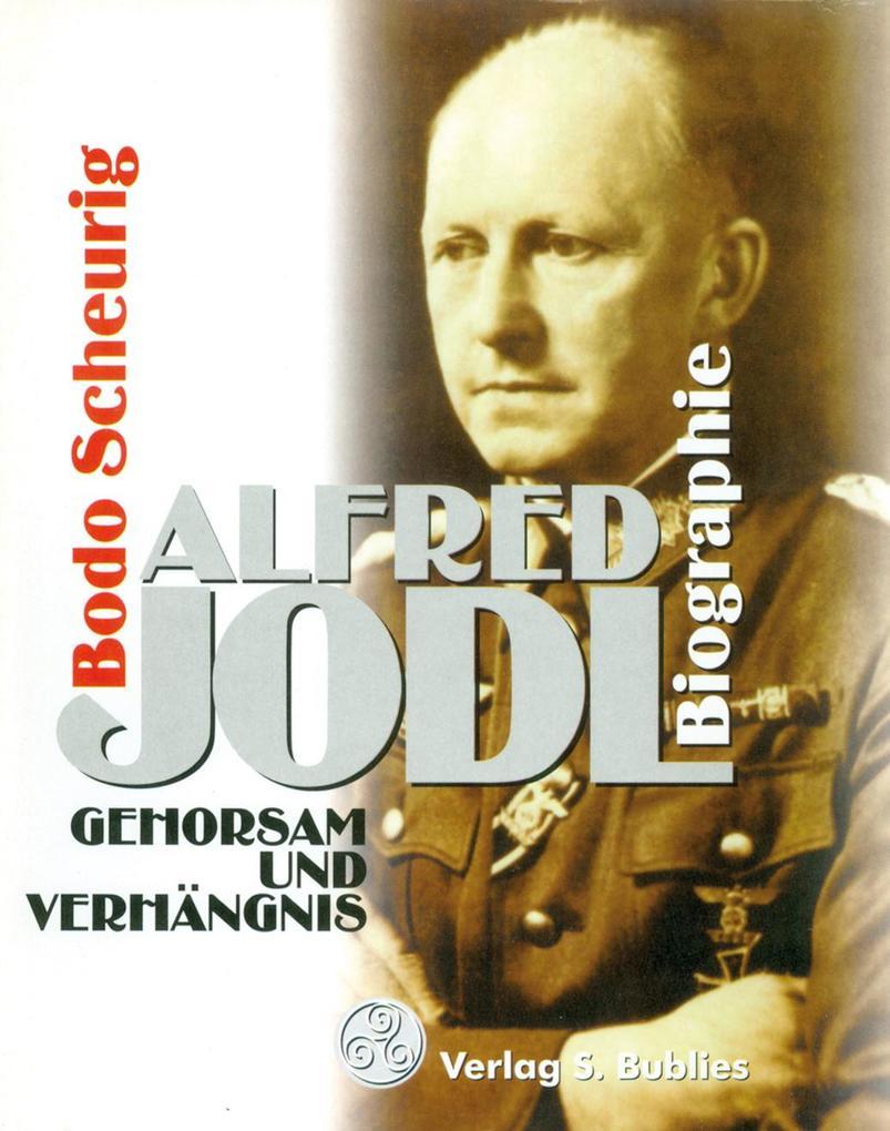 Alfred Jodl als Buch