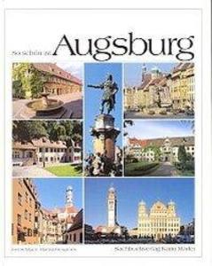 So schön ist Augsburg als Buch