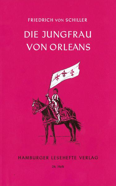 Die Jungfrau von Orleans als Taschenbuch