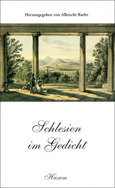 Schlesien im Gedicht als Buch