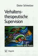 Verhaltenstherapeutische Supervision