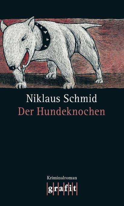 Der Hundeknochen als Buch