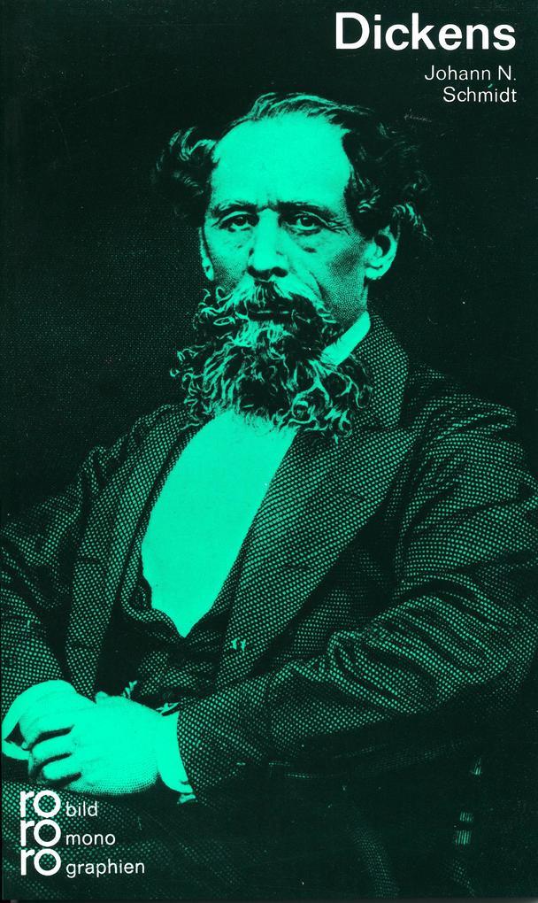 Charles Dickens als Taschenbuch
