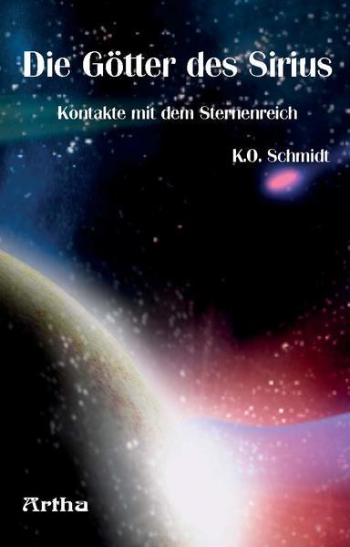 Die Götter des Sirius als Buch