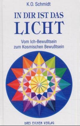 In dir ist das Licht als Buch