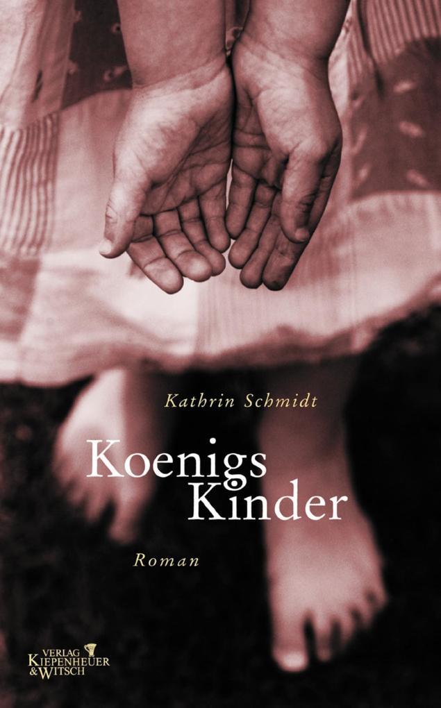 Koenigs Kinder als Buch