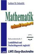 Mathematik-schnell kapiert
