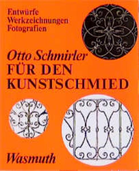 Für den Kunstschmied als Buch