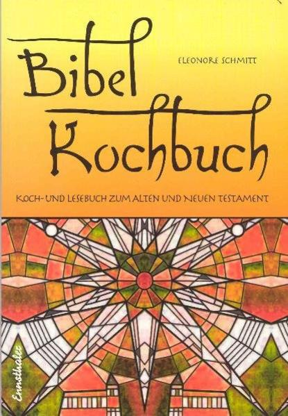 Bibelkochbuch als Buch (kartoniert)