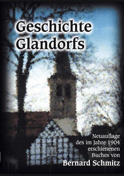 Geschichte Glandorfs als Buch