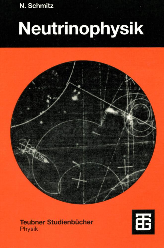 Neutrinophysik als Buch