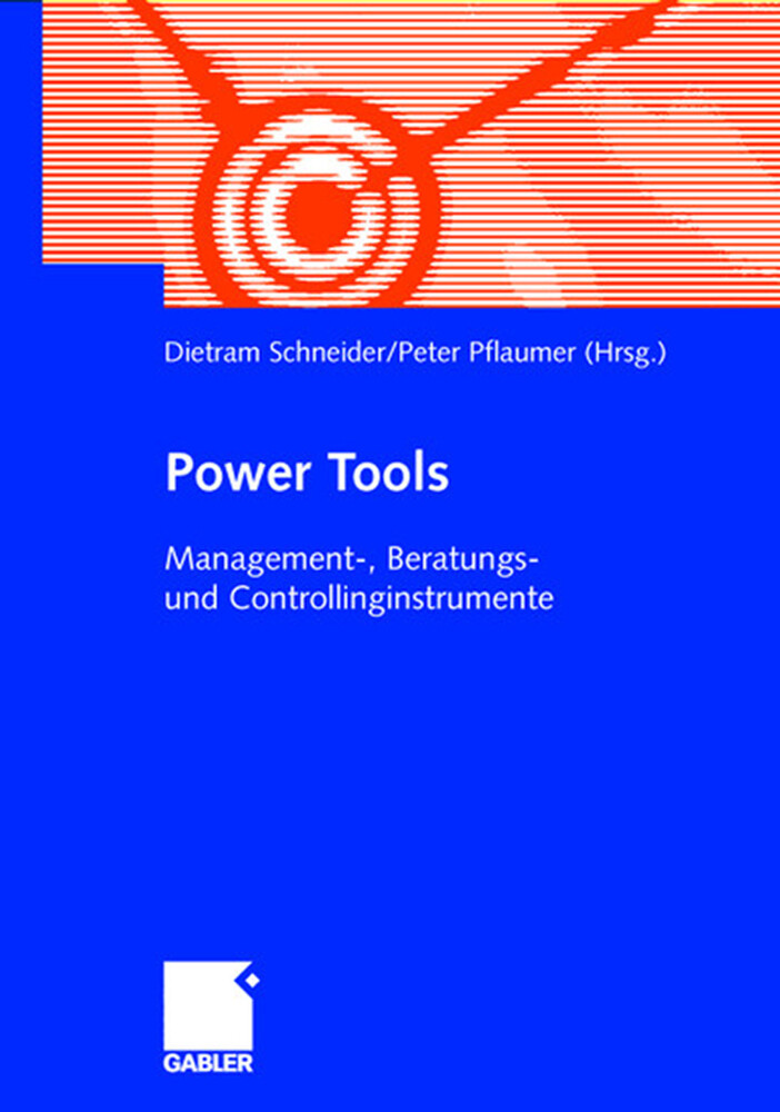 Power Tools als Buch
