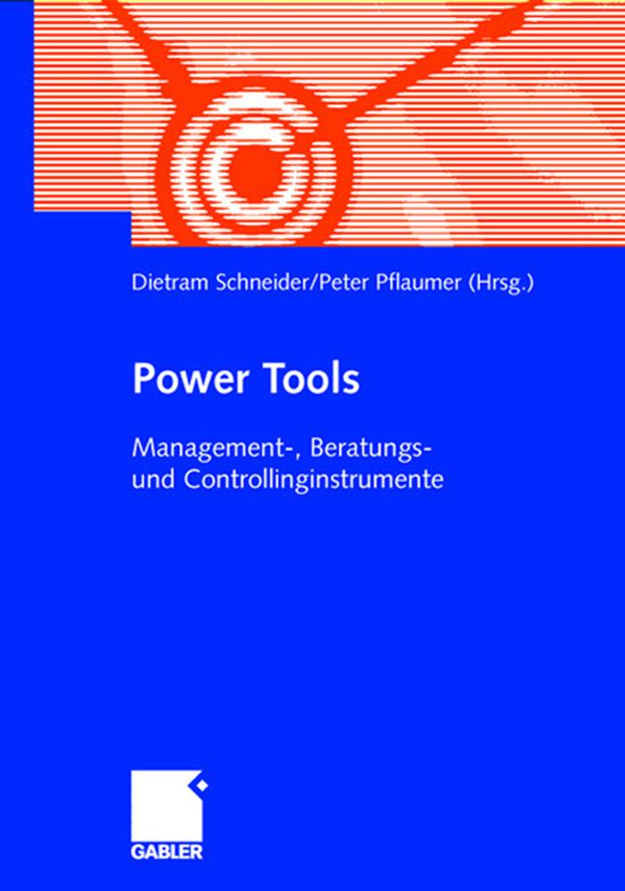 Power Tools als Buch