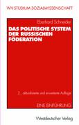 Das politische System der Russischen Föderation