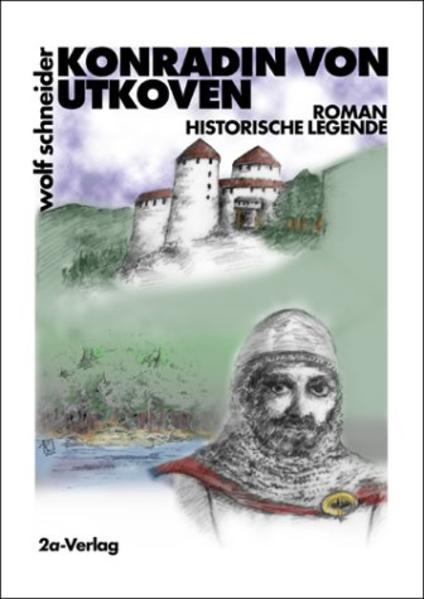 Konradin von Utkoven als Buch