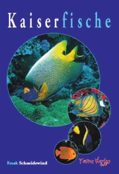 Kaiserfische als Buch (gebunden)