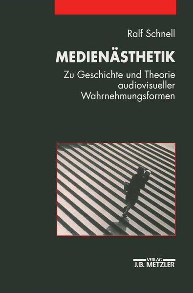 Medienästhetik als Buch