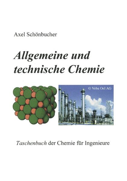 Allgemeine und Technische Chemie als Buch