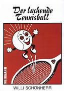 Der lachende Tennisball