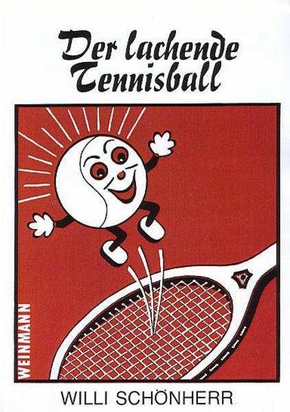 Der lachende Tennisball als Buch