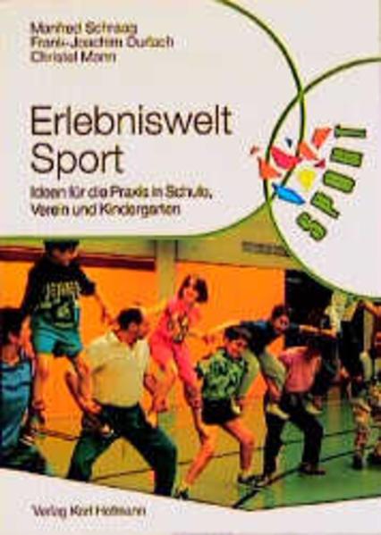 Erlebniswelt Sport als Buch