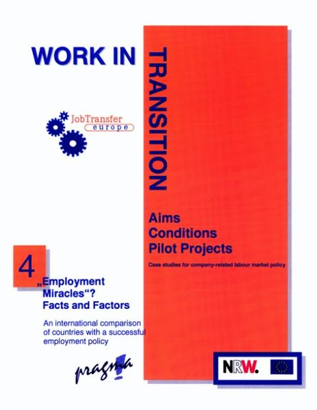 Employment Miracles? Facts and Factors als Buch
