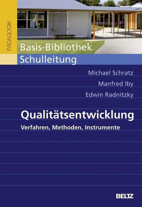 Qualitätsentwicklung als Buch