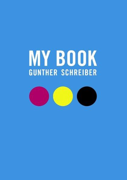 My Book als Buch
